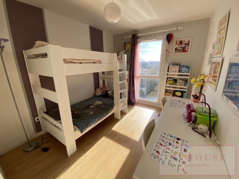 Vente appartement Bagneux 449000€ - Photo 9