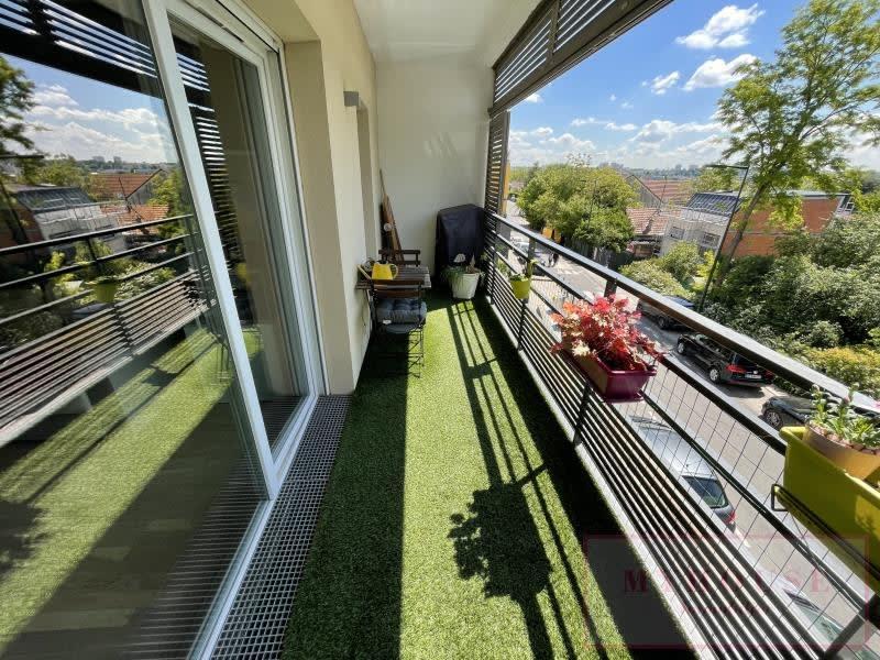 Vente appartement Bagneux 449000€ - Photo 10