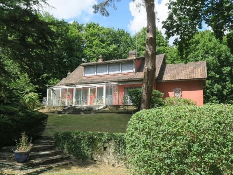 Vente maison / villa Chevreuse 750000€ - Photo 1