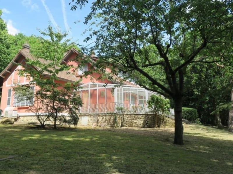 Vente maison / villa Chevreuse 750000€ - Photo 3