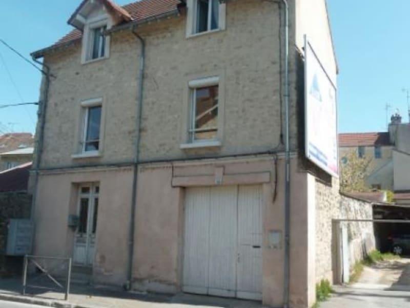 Rental apartment Meulan 536,75€ CC - Picture 1