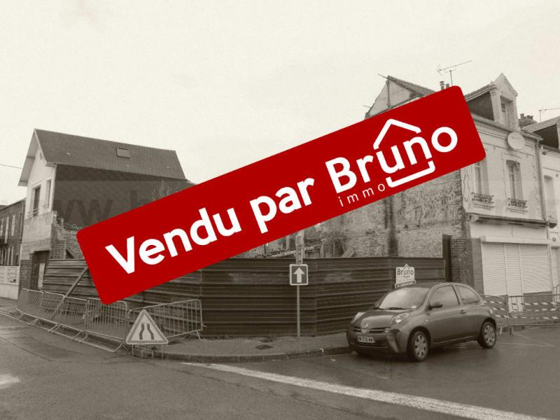 Sale building Le crotoy 1€ - Picture 1