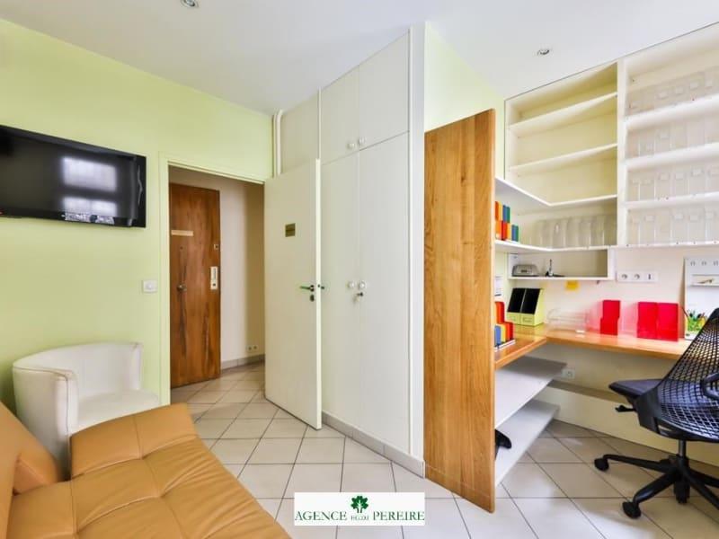 Vente appartement Paris 16ème 325000€ - Photo 4
