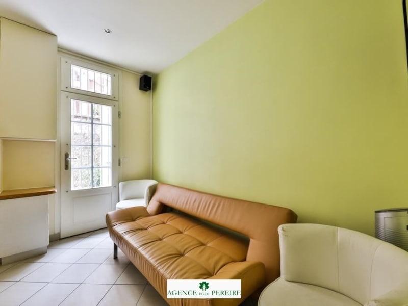 Vente appartement Paris 16ème 325000€ - Photo 5