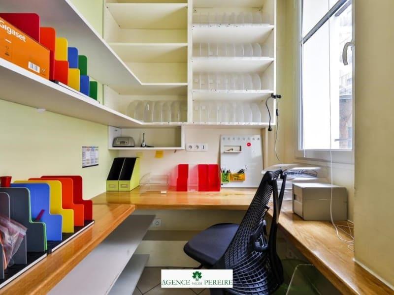 Vente appartement Paris 16ème 325000€ - Photo 6