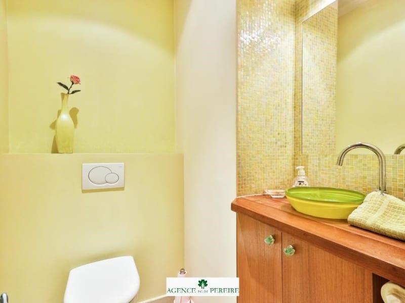 Vente appartement Paris 16ème 325000€ - Photo 8