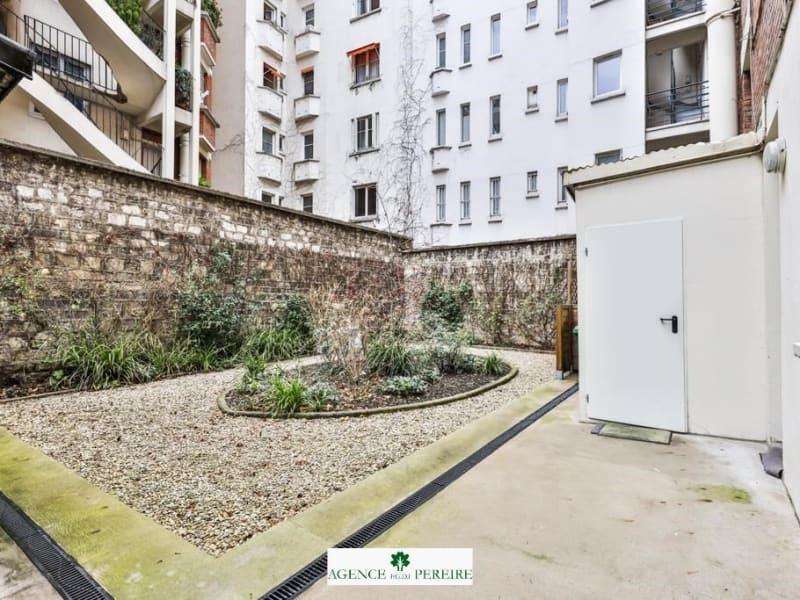 Vente appartement Paris 16ème 325000€ - Photo 9