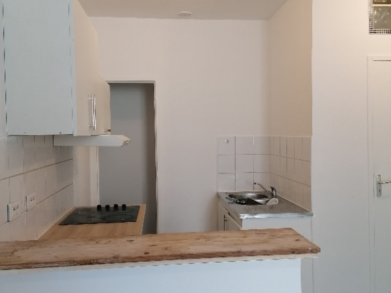 Vente appartement Montpellier 99000€ - Photo 6