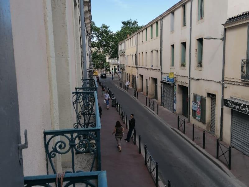 Vente appartement Montpellier 99000€ - Photo 9