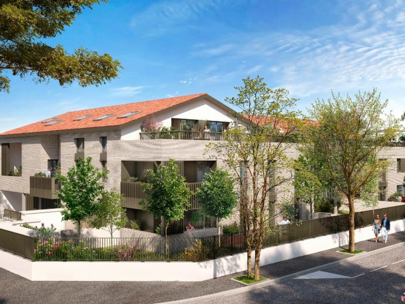 Vente appartement Toulouse 479900€ - Photo 3