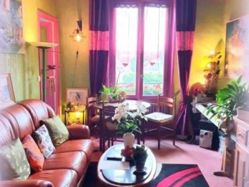 Vente appartement Villemomble 215000€ - Photo 4