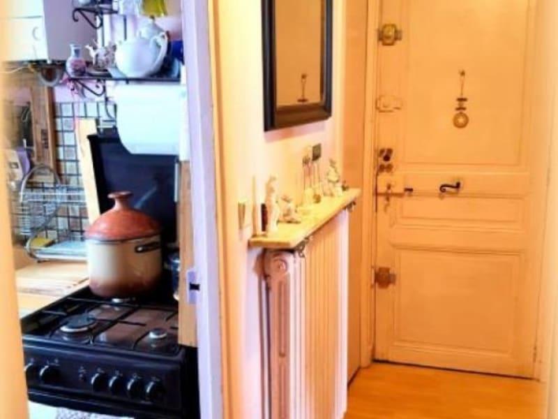 Vente appartement Villemomble 215000€ - Photo 10