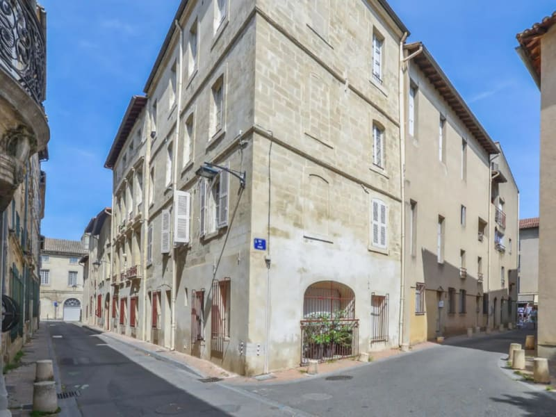 Vermietung wohnung Avignon 470€ CC - Fotografie 6