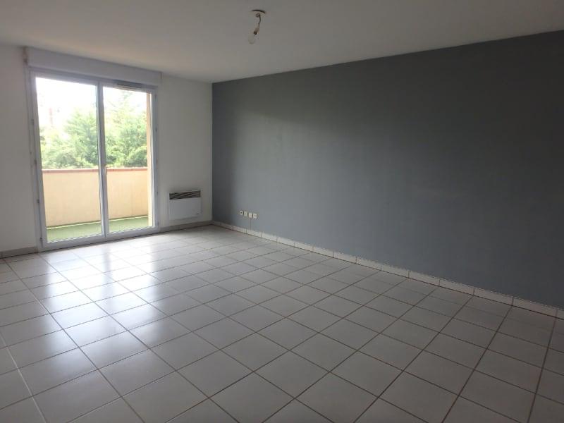 Location appartement Toulouse 699,76€ CC - Photo 1