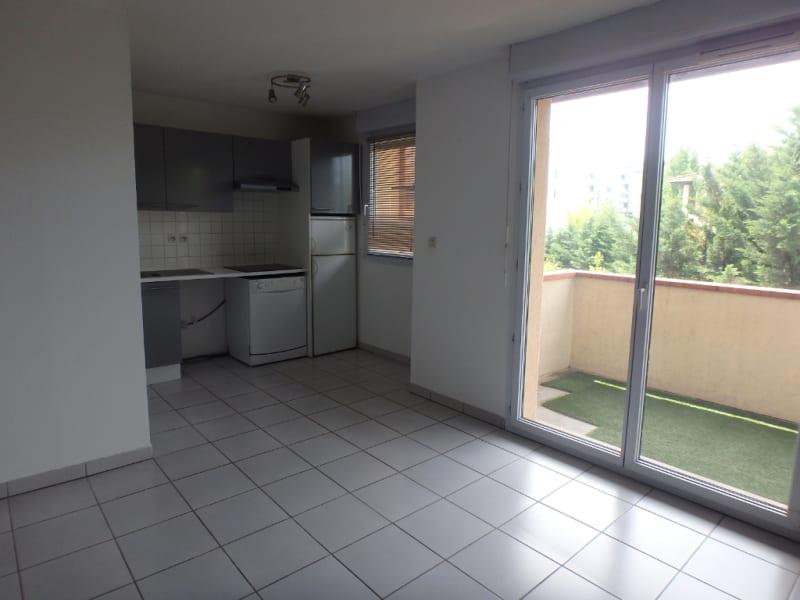 Location appartement Toulouse 699,76€ CC - Photo 2