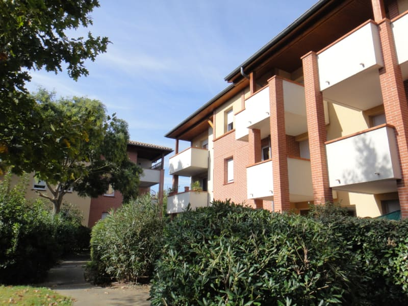 Location appartement Toulouse 699,76€ CC - Photo 4