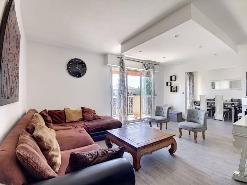 Sale apartment Pau 170000€ - Picture 1