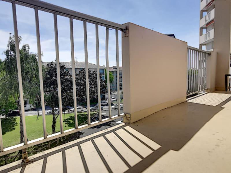 Sale apartment Pau 170000€ - Picture 2