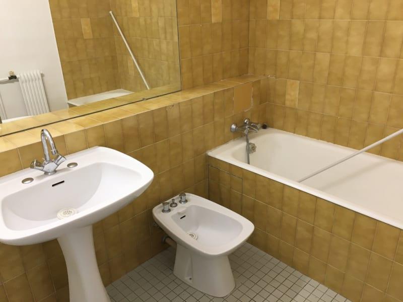 Rental apartment Paris 15ème 990€ CC - Picture 7
