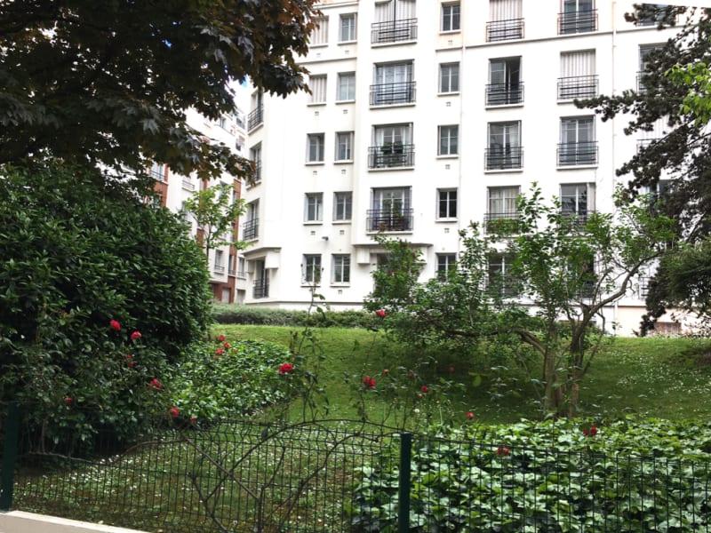 Rental apartment Paris 15ème 990€ CC - Picture 9