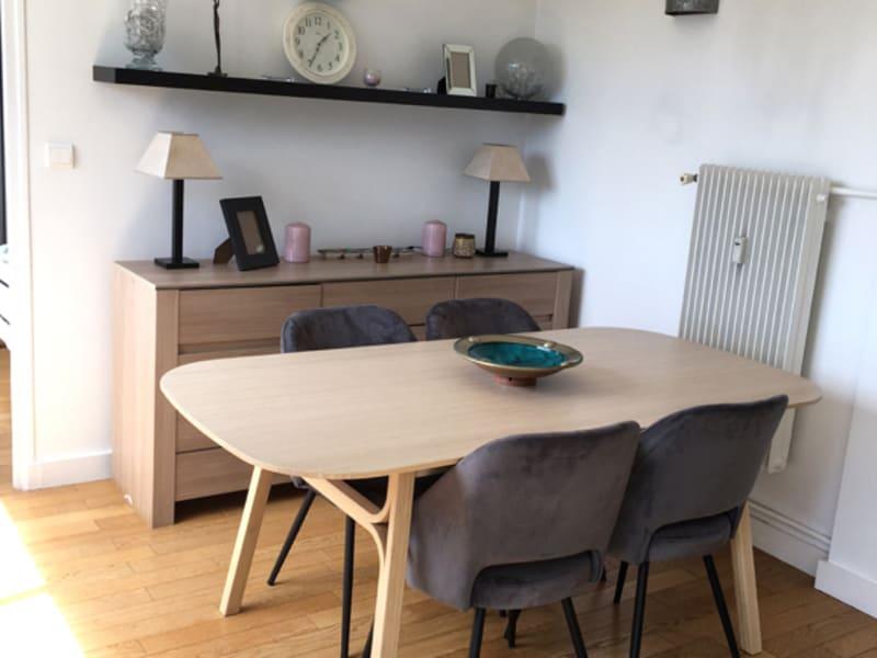 Rental apartment Paris 16ème 2600€ CC - Picture 5