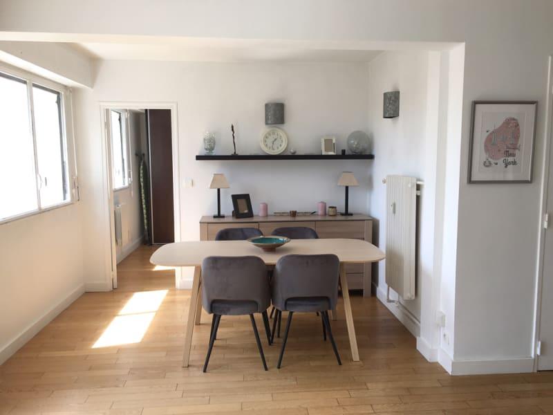 Rental apartment Paris 16ème 2600€ CC - Picture 6