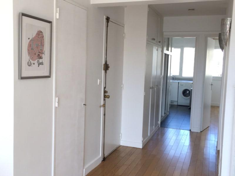 Rental apartment Paris 16ème 2600€ CC - Picture 9