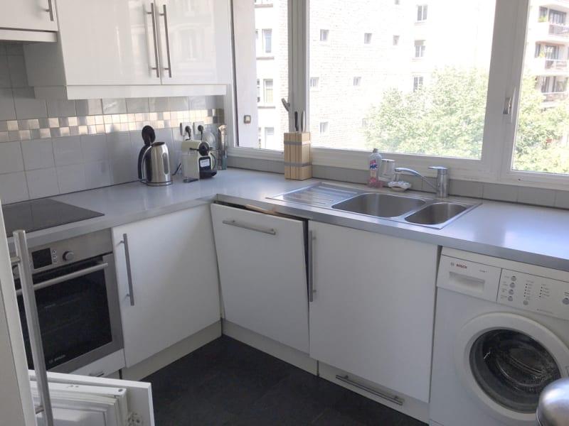 Rental apartment Paris 16ème 2600€ CC - Picture 11