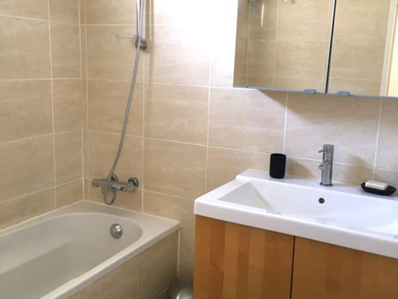 Rental apartment Paris 16ème 2600€ CC - Picture 12