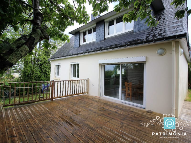 Vente maison / villa Quimperle 282150€ - Photo 1