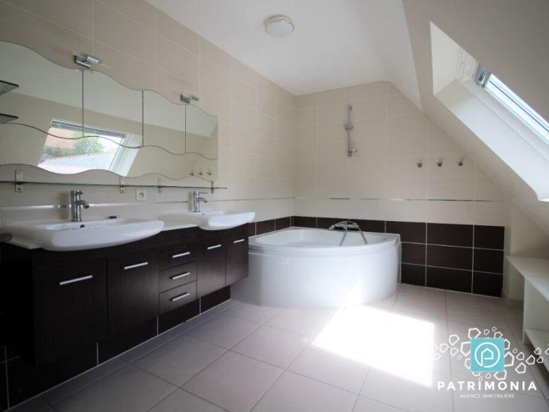 Vente maison / villa Quimperle 282150€ - Photo 6