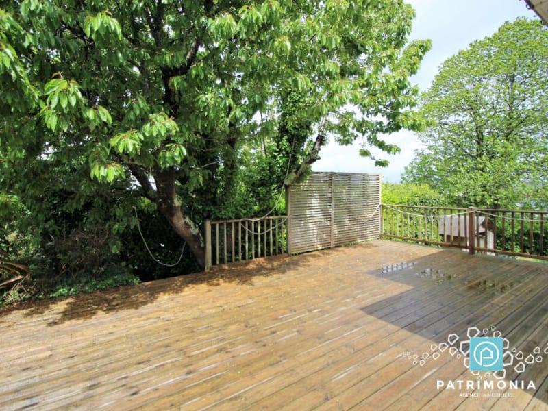 Vente maison / villa Quimperle 282150€ - Photo 7