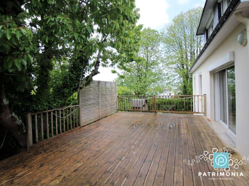 Vente maison / villa Quimperle 282150€ - Photo 8