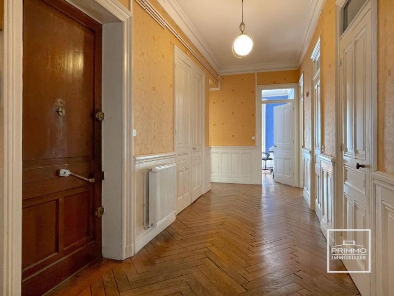 Vente appartement Lyon 7ème 580000€ - Photo 3