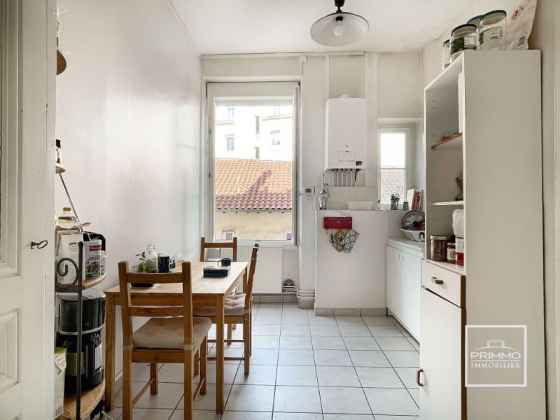 Vente appartement Lyon 7ème 580000€ - Photo 4