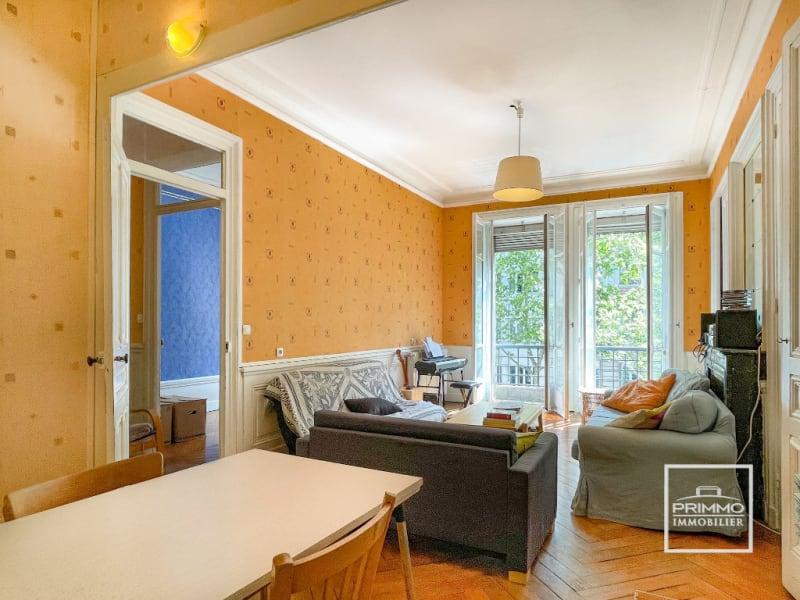 Vente appartement Lyon 7ème 580000€ - Photo 9