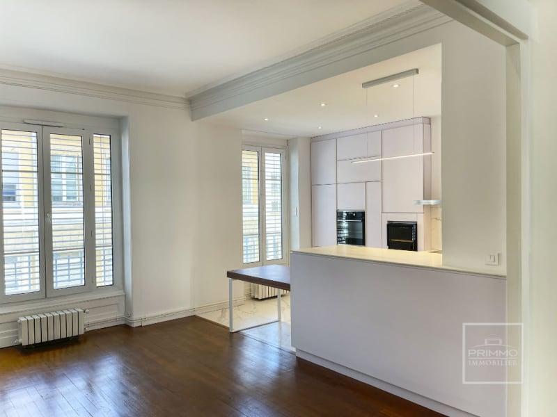 Vente appartement Lyon 6ème 649000€ - Photo 11