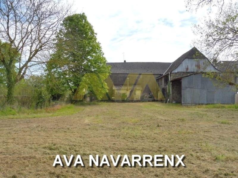 Vendita casa Navarrenx 137500€ - Fotografia 1