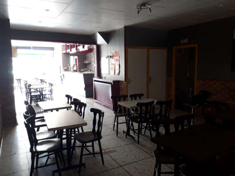 Location local commercial Fauquembergues 450€ HC - Photo 2