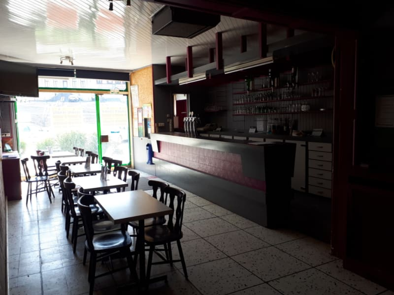 Location local commercial Fauquembergues 450€ HC - Photo 3