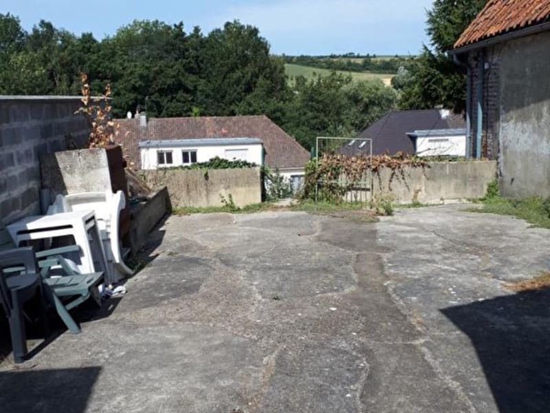 Location local commercial Fauquembergues 450€ HC - Photo 4