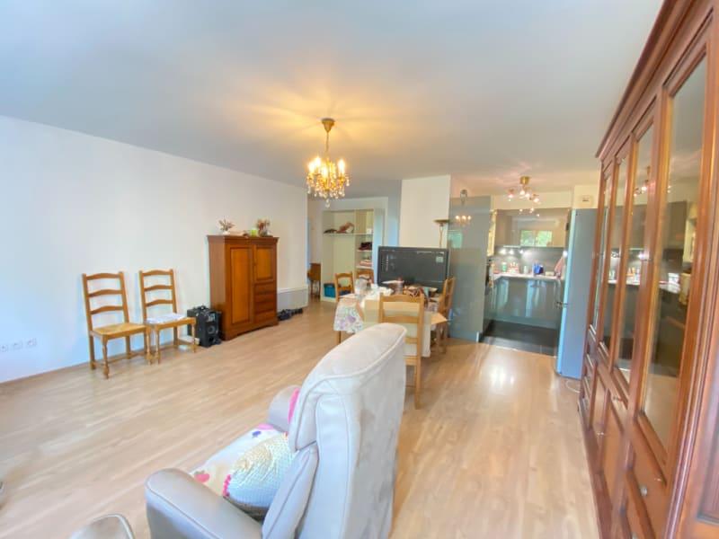 Rental apartment Valenciennes 794€ CC - Picture 2