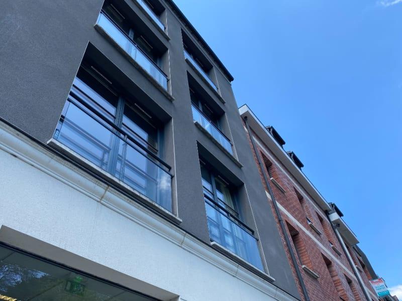 Rental apartment Valenciennes 794€ CC - Picture 3