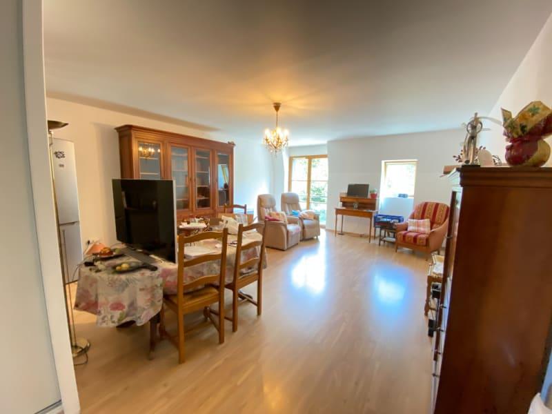 Rental apartment Valenciennes 794€ CC - Picture 4