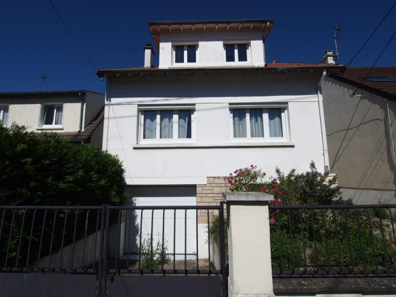 Sale house / villa Conflans sainte honorine 472500€ - Picture 1