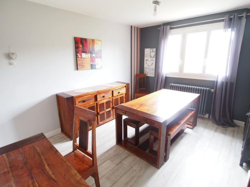 Sale house / villa Conflans sainte honorine 472500€ - Picture 2