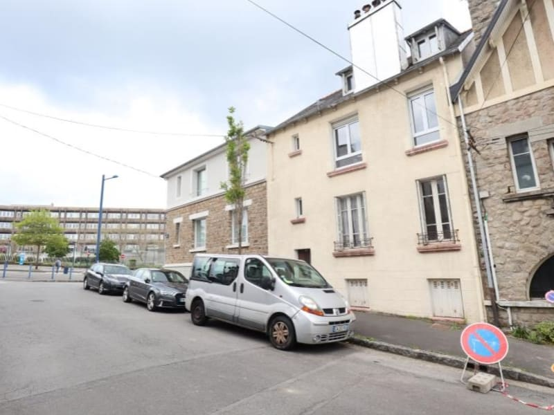 Vente immeuble Brest 265000€ - Photo 1
