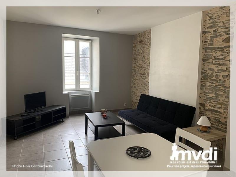 Appartement Ancenis-saint-gereon 2 pièce(s) 39 m2