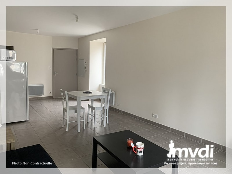 Location appartement Ancenis-saint-gereon 490€ CC - Photo 2