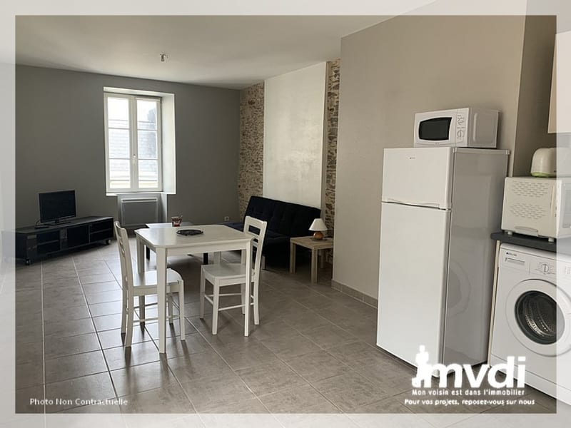 Location appartement Ancenis-saint-gereon 490€ CC - Photo 3